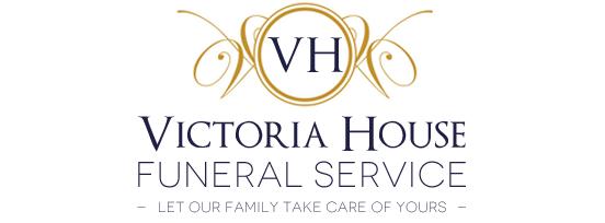 Victoria Funeral Service logo